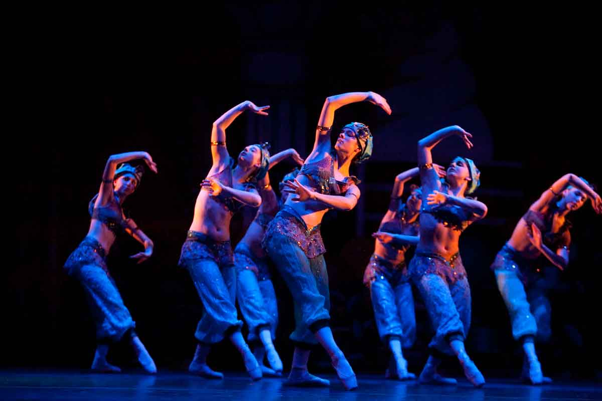 Dance And Creativity - From a Dance Company India Journal